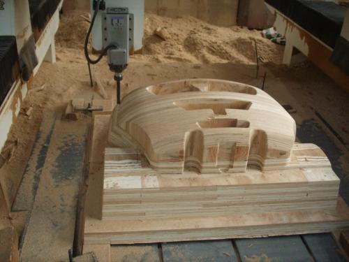 木工雕刻机如何正确保养