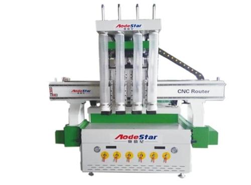 四工序数控开料机有什么功能特性